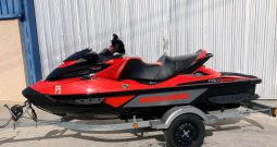 Seadoo RXT RS 300 DR/MB