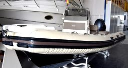 Joker Boat Coastal 650