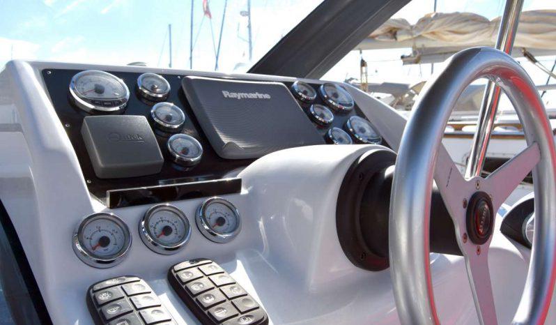 Pirelli PZero 1100 Cabin lleno
