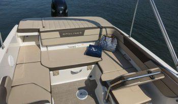Bayliner VR6 OB lleno
