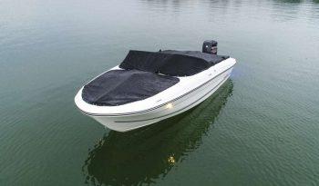 Bayliner VR4 OB lleno