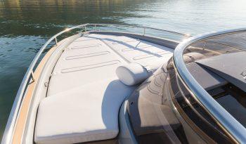Invictus Yacht GT280 lleno