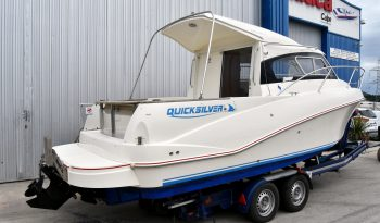 QUICKSILVER WEEKEND 640 lleno