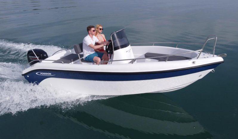 Poseidon Blu Water 170