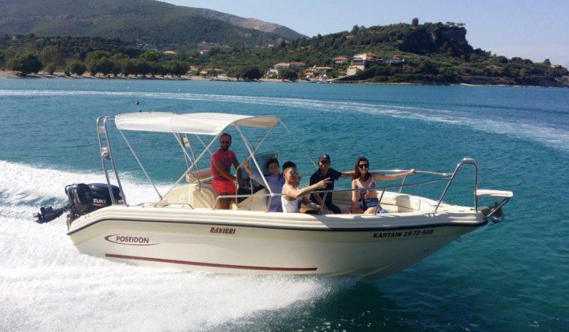 Poseidon R 590