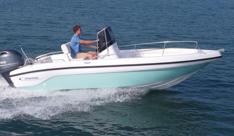 Poseidon R 540
