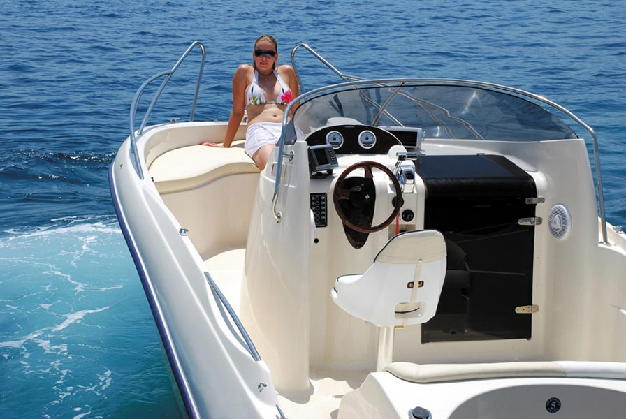 Poseidon Blu Water 640 lleno